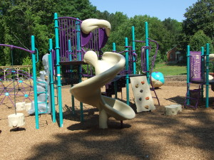 Kittredge Park for Atlanta Jewish Times