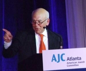 Steve Selig for Atlanta Jewish Times.