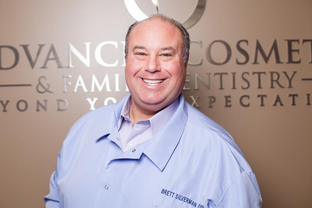 NEWS-Dental Brett Silverman