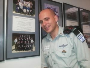 NEWS-IDF Yaacov