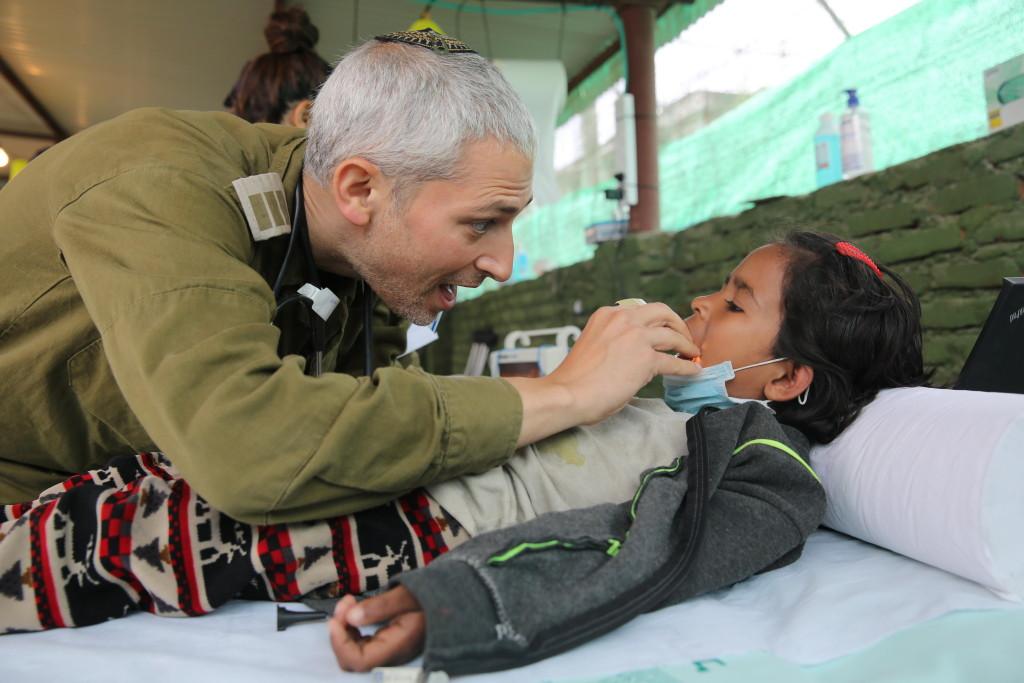 Israel Nepal - Photo Ziv Koren