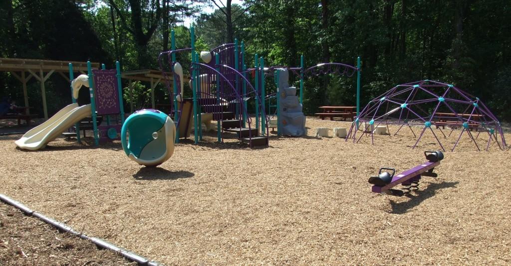 NEWS-Playground