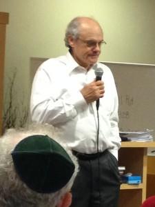 Ken Stein for Atlanta Jewish Times