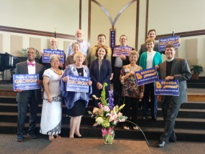 Marriage equality for Atlanta Jewish Times