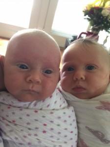SIM-Weiss twins
