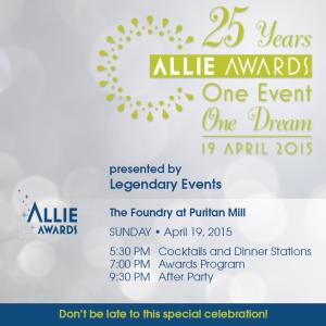 Allie Awards 2015