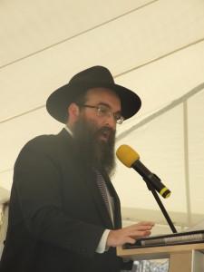 Rabbi Hirshy Minkowicz for Atlanta Jewish Times