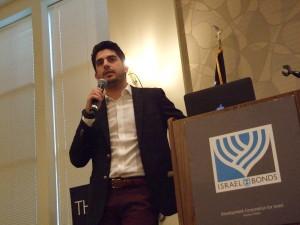Lior Vaknin for Atlanta Jewish Times