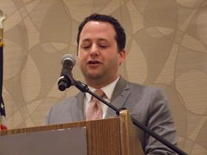 Brad Levenberg for Atlanta Jewish Times