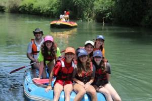 ED-Davis Rafting Jordan River