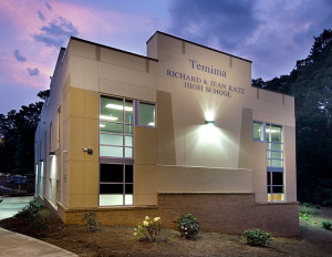 Temima for Atlanta Jewish Times