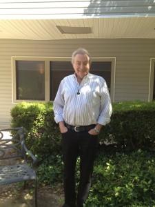 Dr. Steven Jaffe for Atlanta Jewish Times