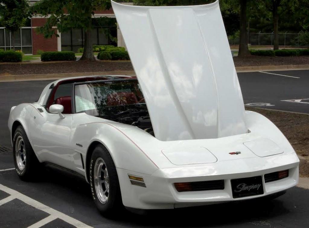 Corvette Kosher Kar Show