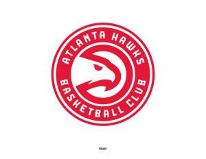 Sports_Hawks New Logo