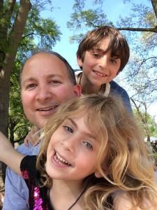 Dan Israel for Atlanta Jewish Times