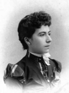 Josephine Marcus Earp's marriage to Wyatt Earp was real. ...