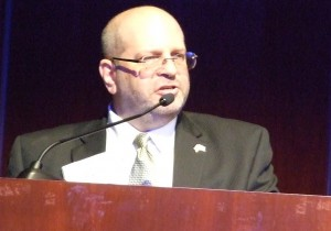 Conexx President Guy Tessler.