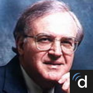 Dr. Harold Asher