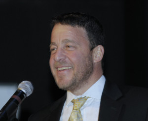 Atlanta Jewish Academy's Paul Oberman