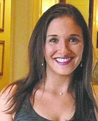 Jenna Shulman