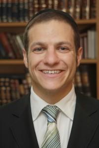 Rabbi Mordy Birnbaum