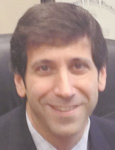 Rabbi Steven Rau
