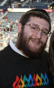 Rabbi Levi Mentz
