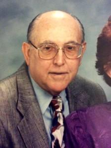 Dave Ben Zion Grossman