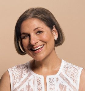 Photo by Tamara Staples Jennifer Weiner has published a dozen novels.