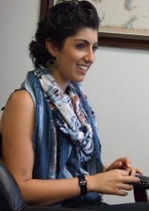 Australian-born IDF Staff Sgt. Elle