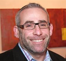 Rabbi Joshua Lesser