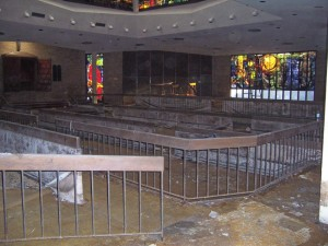 Beth Israel Rises From Mighty Waters 9