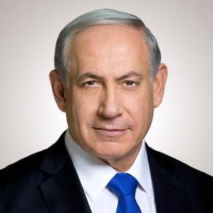 Israeli Prime Minister Benjamin Netanyahu (via Twitter)