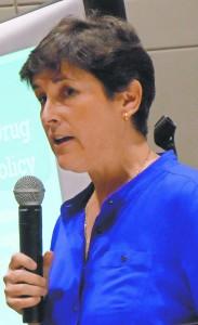 JCRCA Town Hall Educates More Than Debates 2