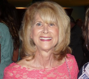 Marcia Jaffe