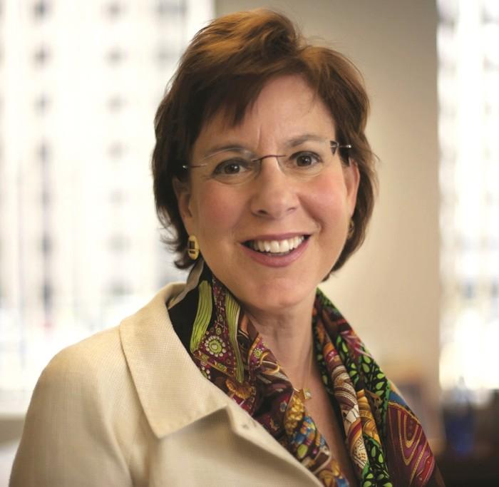 Gail Luxenberg for Atlanta Jewish Times