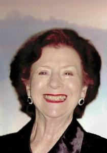 Doris Massell