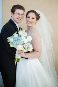 Simcha Miller Wedding