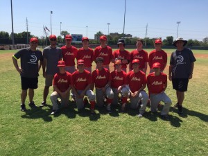 Team Atlanta Shines in JCC Maccabi 2