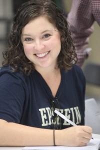 Melissa Cohen Silver