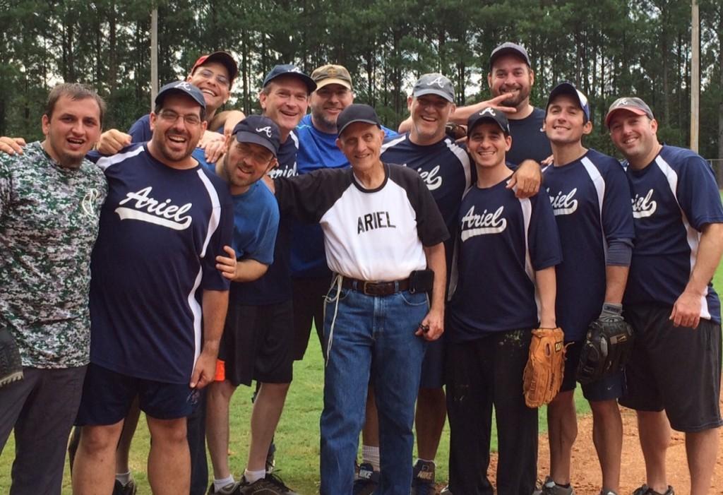 B'nai Torah Keeps Softball Crown 2