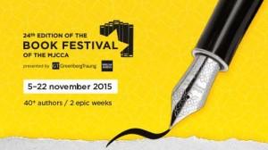 Book Festival Features Big News 1