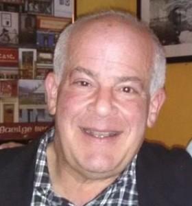 Jay Tenenbau, ORT America Regional Director