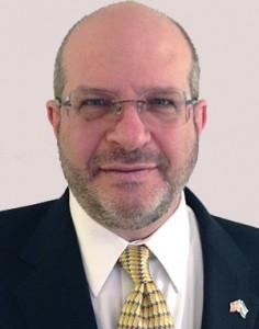 Business Builds Ties Between U.S., Israel 1