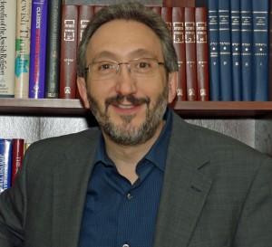 Rabbi Mark Zimmerman
