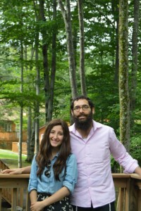 At the University of Alabama, Rabbi Kussi and Rosie Lipskier have launched one of 19 Chabad on Campus centers opening this fall.