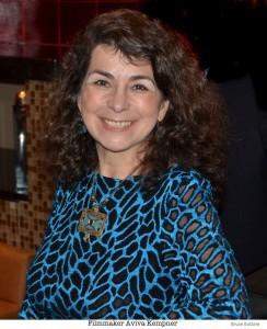 """Rosenwald"" director/producer/writer Aviva"