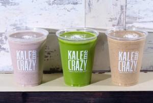 From Moshav Lettuce to Restaurant Kale 4