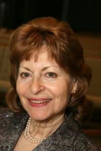 Obituary: Rona Kushner Balser, 76 1