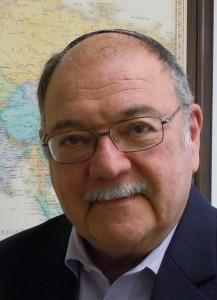 Rabbi Haim Beliak
